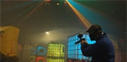 Indoor Paintball Groningen